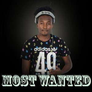 Dj Lyta -Moskato Riddim Mix (June 2016)