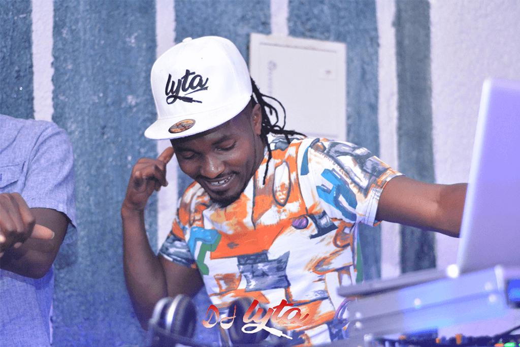 Dj Afro Movies 2019 - DJ LYTA