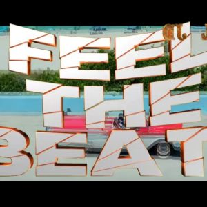 Dj Lyta – Feel the Beat Mix 2017 Mp3 Download (47.11 Mb)