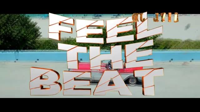 Dj Lyta – Feel the Beat Mix 2017 Mp3 Download (47.11 Mb)
