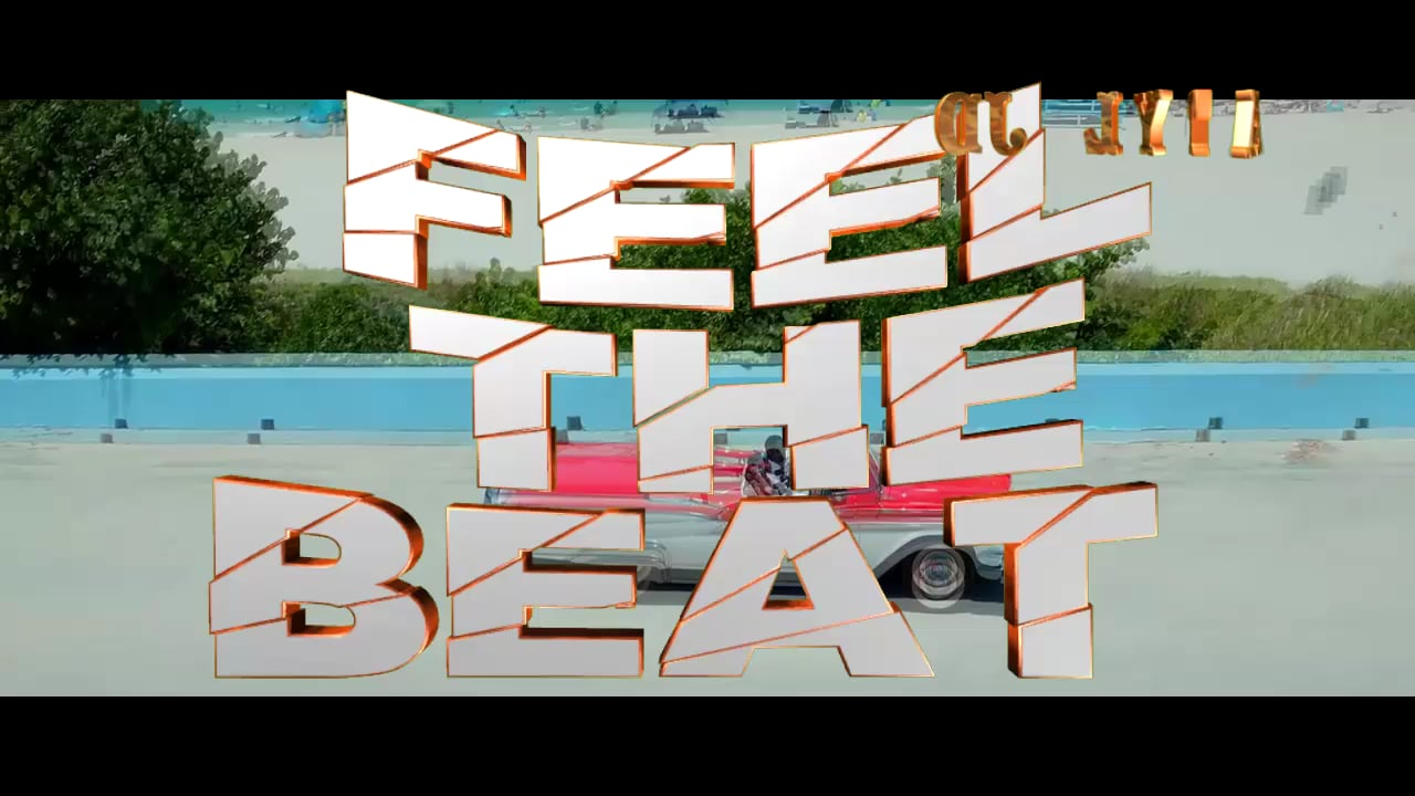 Dj Lyta – Feel the Beat Mix 2017 Mp3 Download - DJ LYTA