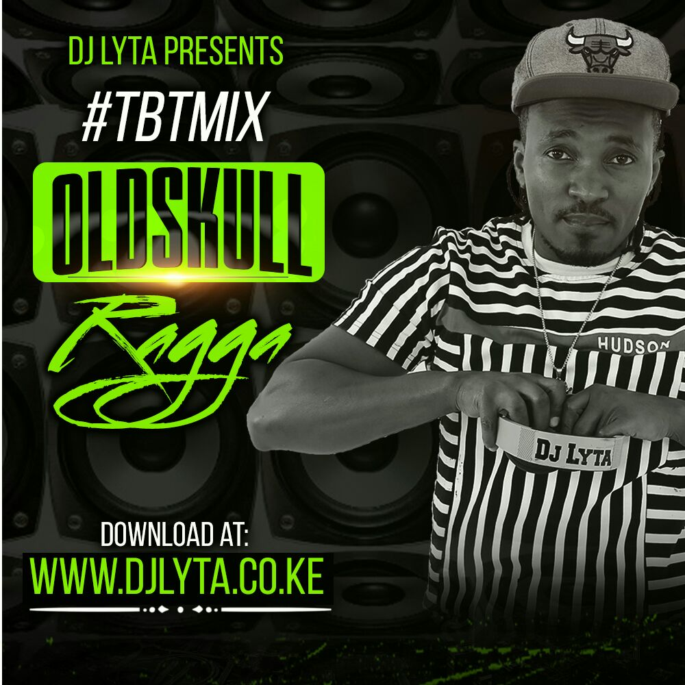 Roseglennorthdakota / Try These Dj Lyta Old School Bongo Mix Mp3