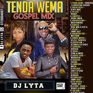 Dj Lyta Gospel Mix Mp3 Download