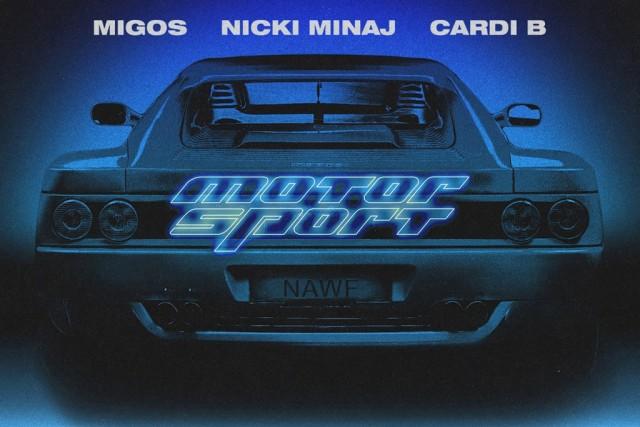 Migos, Cardi B, and Nicki Minaj's Video for