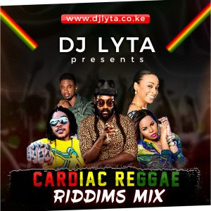 DJ LYTA: Download the Latest Mixes and Hot Grabba Mix Series