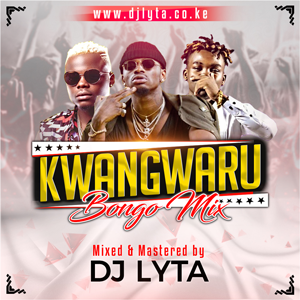 WIZKID Archives - DJ LYTA