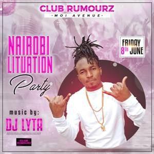 NAIROBI LITUATION CLUB RUMOURZ