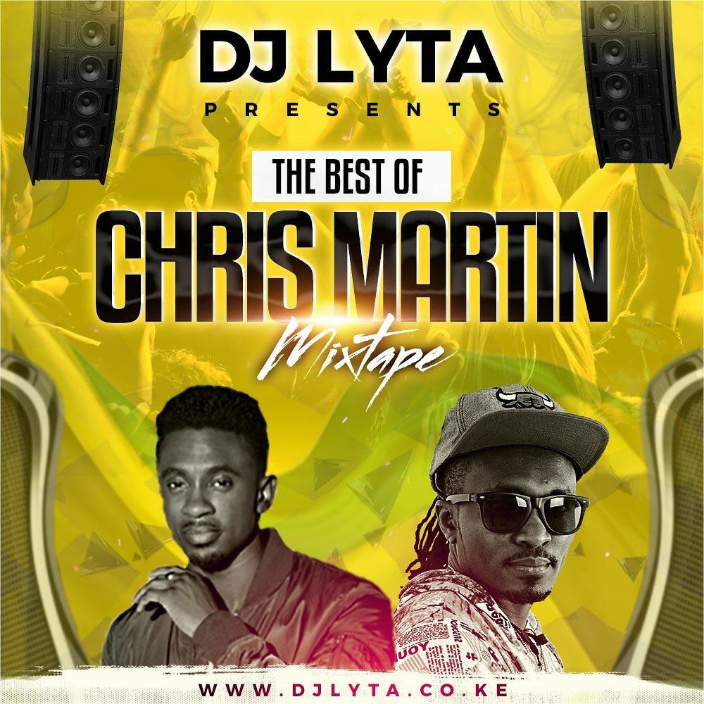 DOWNLOAD DJ LYTA TEMPO MIX MP3