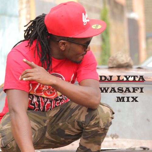 Dj Lyta - Wasafi WCB Mixes Downloads mp3 - DJ LYTA