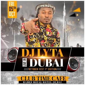 Dj Lyta Kenyan Old School Mix