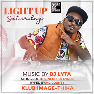 THIKA LITUATION
