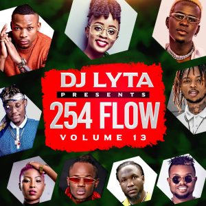 Dj Lyta – 254 Flow Vol 13 Download