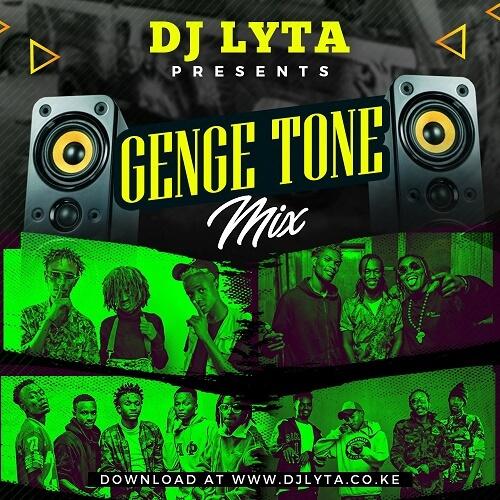 Dj Lyta Gengetone Mix Mathogothanio Ghetto Anthems Mix Download Dj Lyta