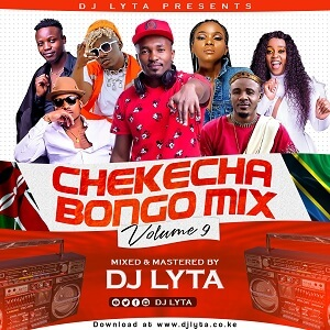 30+ Dj Lyta Bongo Mix 2020 Download PNG
