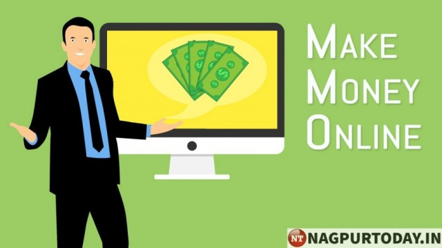How To Make Money Online Free,Easy