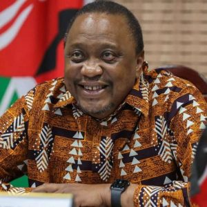Uhuru Reopens Nairobi Metropolitan Area, Mombasa and Mandera County